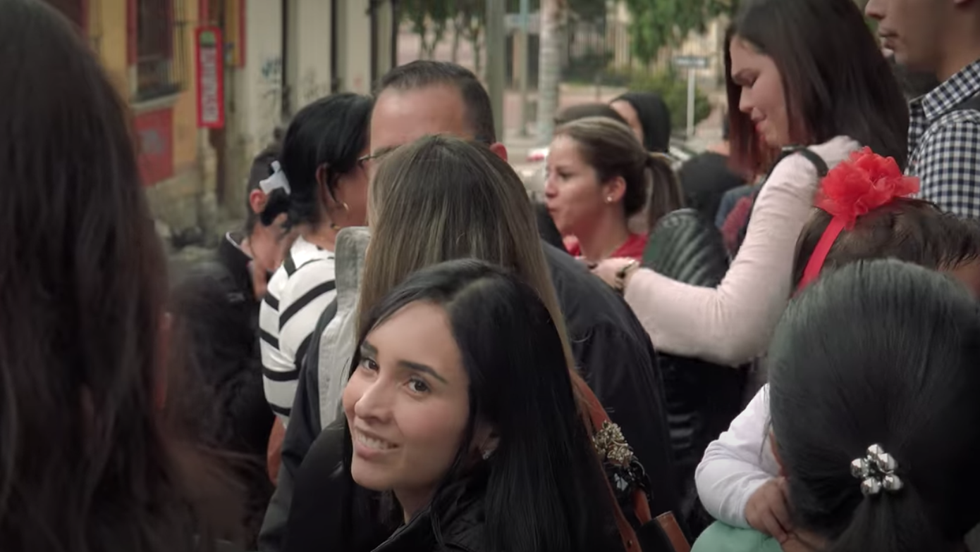 Reportage: TTA Personal holt Pflegekräfte aus Kolumbien