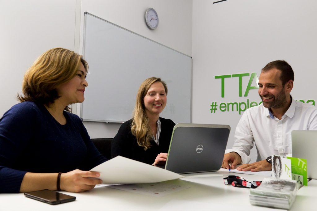 TTA Personal Gesundheitswesen