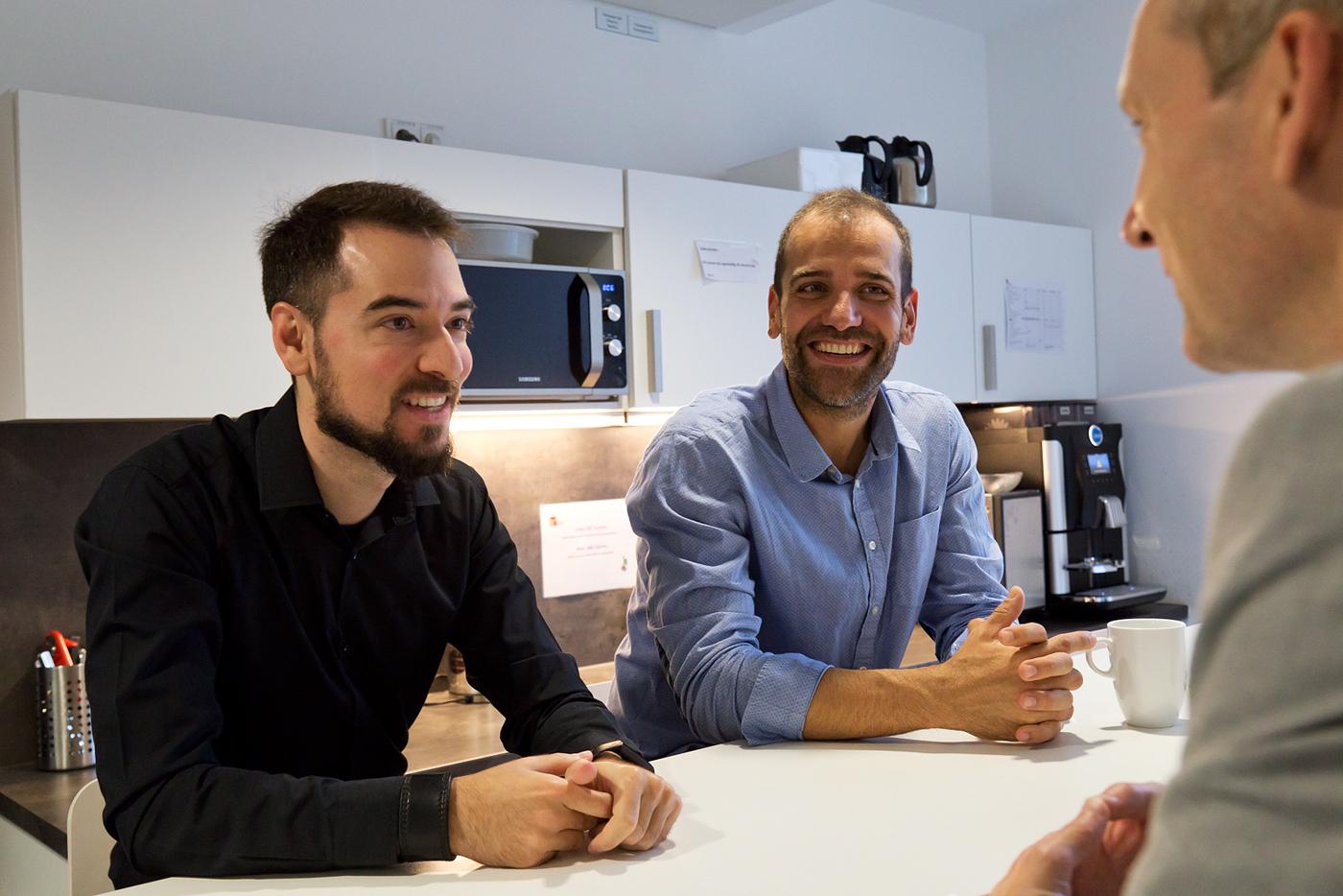 Read more about the article Akademisierte Zuwanderung aus Spanien