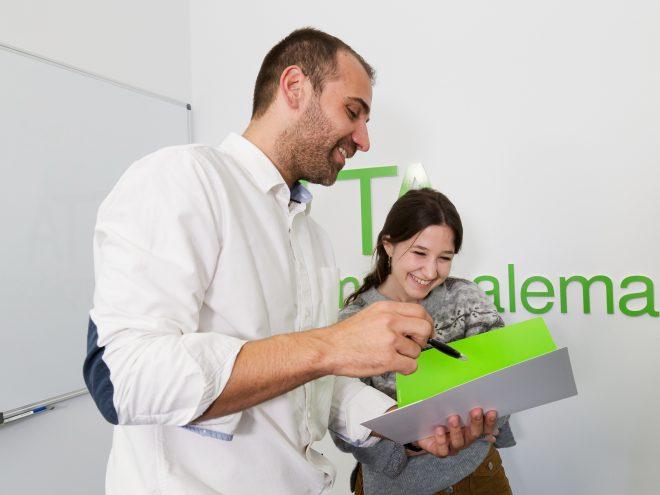 Rekrutierung von Pflegepersonal