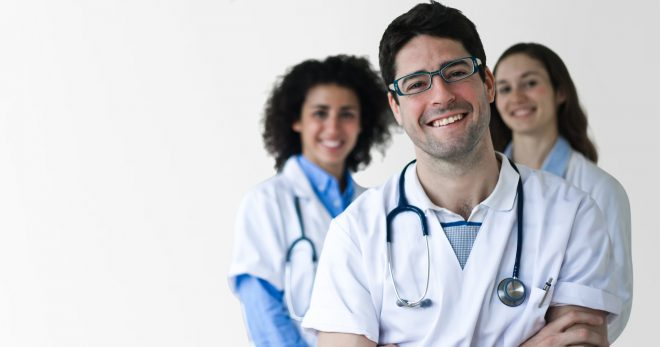 Praktischer Arzt in Sank Gallen