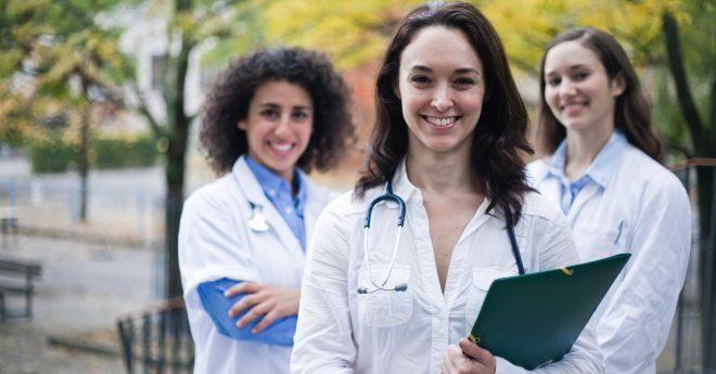 Arbeitsmarktsituation Mediziner Spanien
