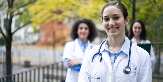 Überhang an spanischen Ärzten