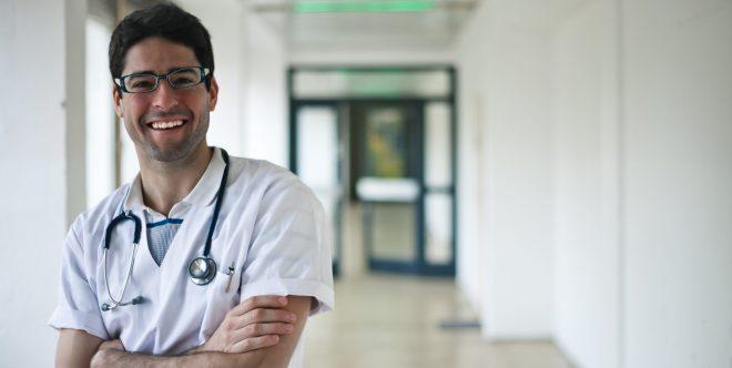Medizin Spanien Studium