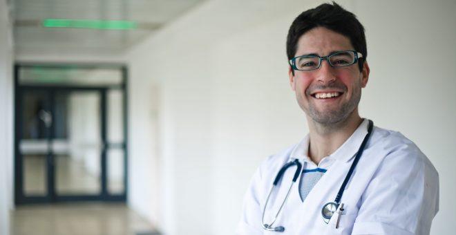 Facharzt in Spanien